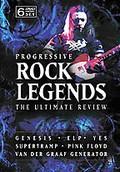 Progressive Rock Legends: Ultimate Review