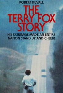 The Terry Fox Story (Heart of a Champion)