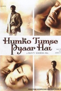 Humko Tumse Pyaar Hai