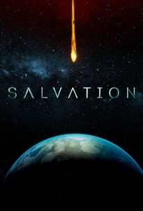 Image result for salvation show