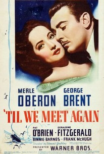 'Til We Meet Again