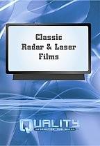 Classic Radar Film on: WWII B-29 Airplane Bomber Laser Movie
