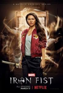 Marvel's Iron Fist: Season 1 - Rotten Tomatoes