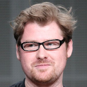 Justin Roiland - Rotten Tomatoes