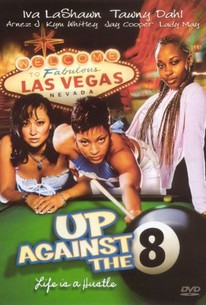 Up Against the 8 Ball