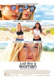 Just Like A Woman