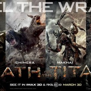 wrath of the titans 2012 rotten tomatoes