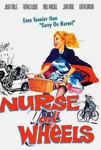 Nurse on Wheels