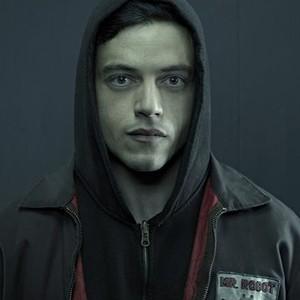 Rami Malek as Elliot