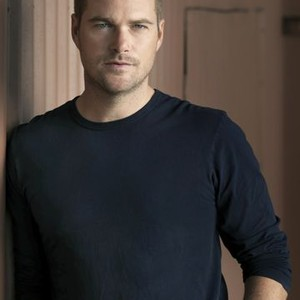 """Chris O'Donnell as Special Agent """"G"""" Callen"""
