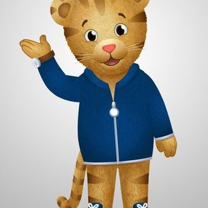 Dad Tiger is voiced by Ted Dykstra