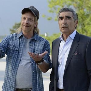<em>Schitt's Creek</em>: Season 1