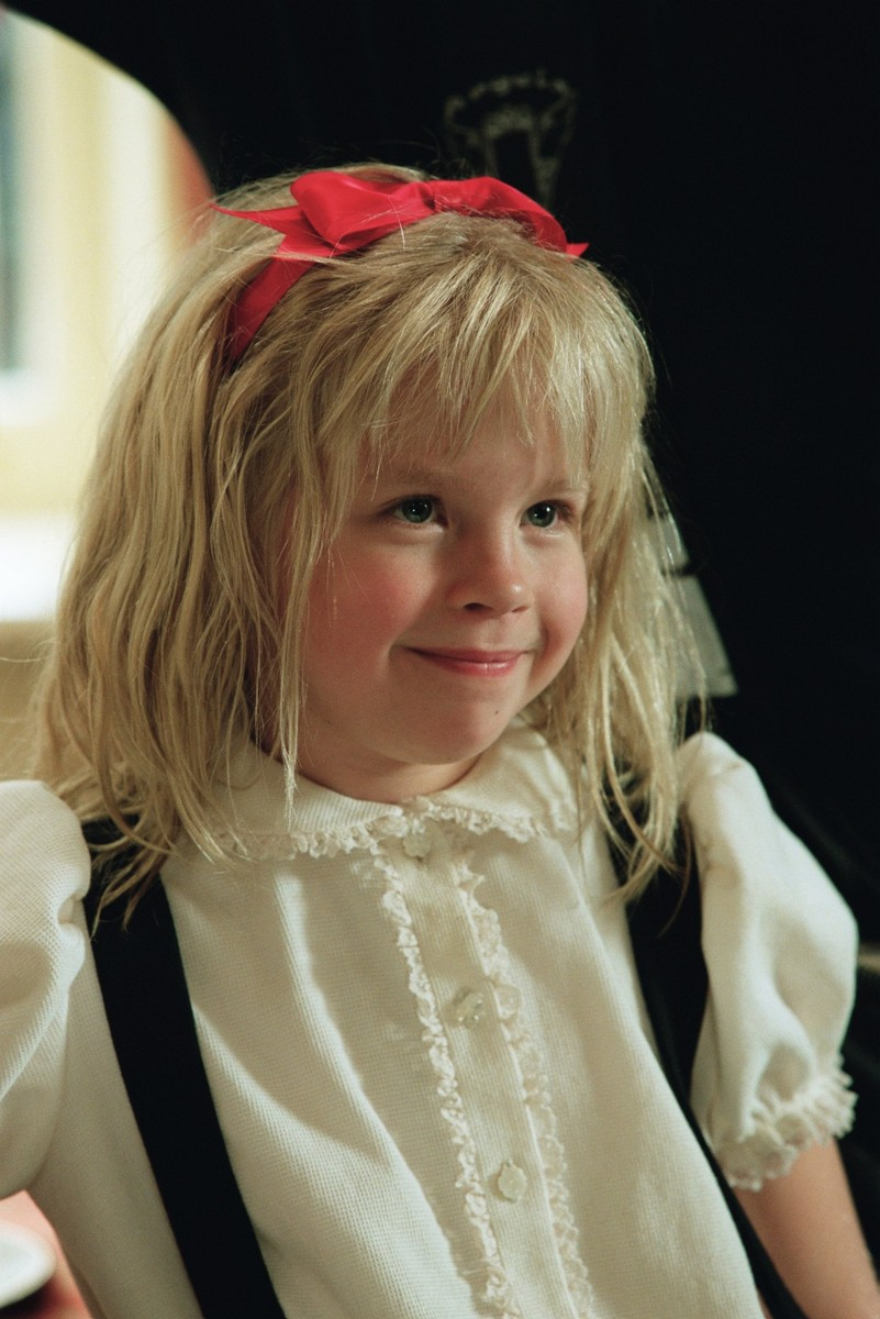 Eloise at Christmastime (2003) - Rotten Tomatoes