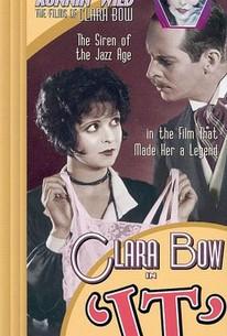 the it girl clara bow