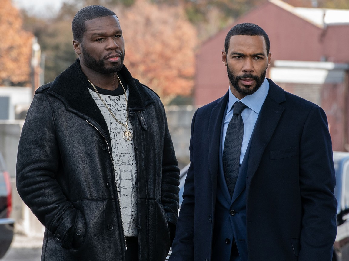 Power: Season 5 - Rotten Tomatoes