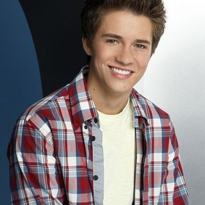 Billy Unger as Chase