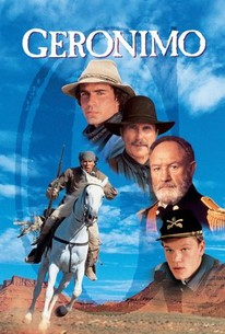 Geronimo - An American Legend