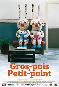 Gros Pois Et Petit Point