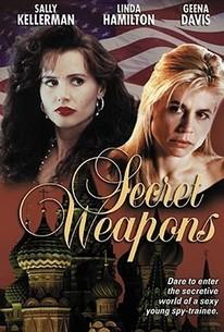 Secret Weapons
