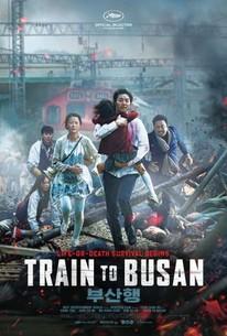 Train to Busan (Bu-san-haeng)