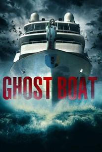 Alarmed (Ghost Boat)