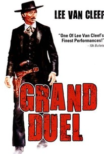 The Grand Duel (Il Grande duello)