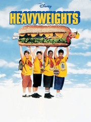 Heavyweights (Heavy Weights)