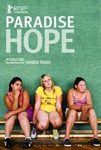 Paradise: Hope