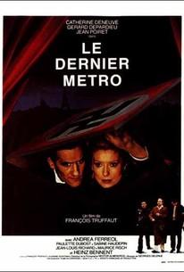The Last Metro (Le Dernier Métro)