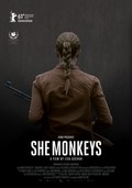 She Monkeys (Apflickorna)