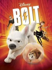 Bolt (2008)