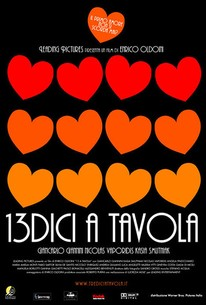 13dici a tavola (13 at a Table)