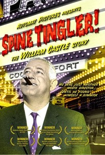 Spine Tingler: The William Castle Story