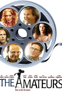 The Amateurs (The Moguls) (Dirty Movie)