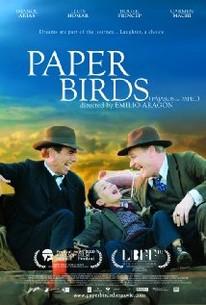 Paper Birds (Pájaros de papel)