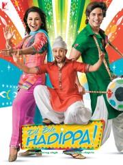Dil Bole Hadippa! (My Heart Goes Hooray!)