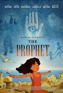 Kahlil Gibran's The Prophet (2015) - Rotten Tomatoes
