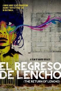 The Return of Lencho