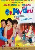 OMG: Oh, My Girl!