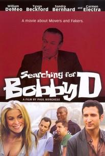 Searching for Bobby DeNiro