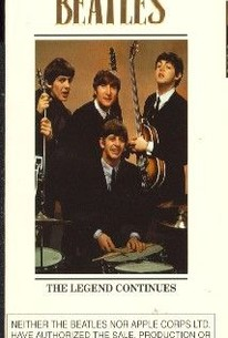 The Beatles: The Legend Continues