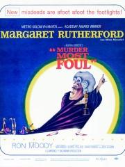 Murder Most Foul