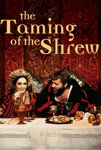 The Taming of the Shrew (1967) - Rotten Tomatoes
