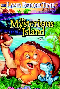The Land Before Time V