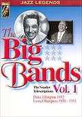 Big Bands - Duke Ellington and Lionel Hampton