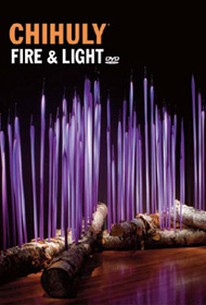 Chihuly: Fire & Light