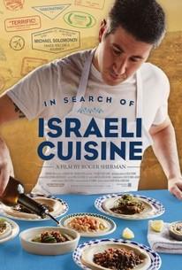 Film on Israeli Cuisine Says Food is Not Political