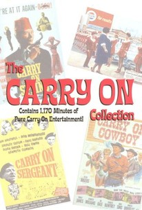 carry on cabby full film