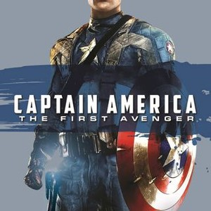 Captain America The First Avenger 2011 Rotten Tomatoes
