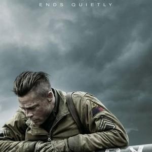 Fury (2014) - Rotten Tomatoes